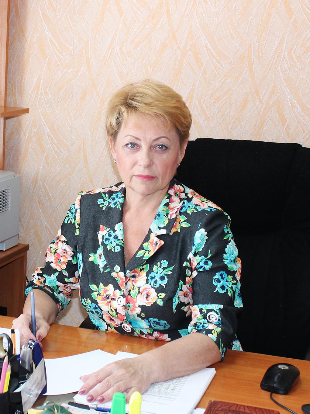 Баулина О.П.